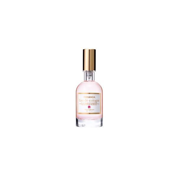 あすつく12時 フェルナンダオーデコロンピンクエウフォリア30ml(香水)