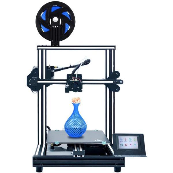3dプリンター本体XY2-Pro高精度3DプリンターオートレベリングTitan押出機TPU対応停電復帰機能フィラメント切れ検出造