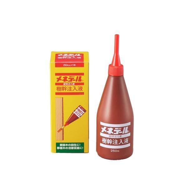 メネデール メデネール樹幹注入液 250ml