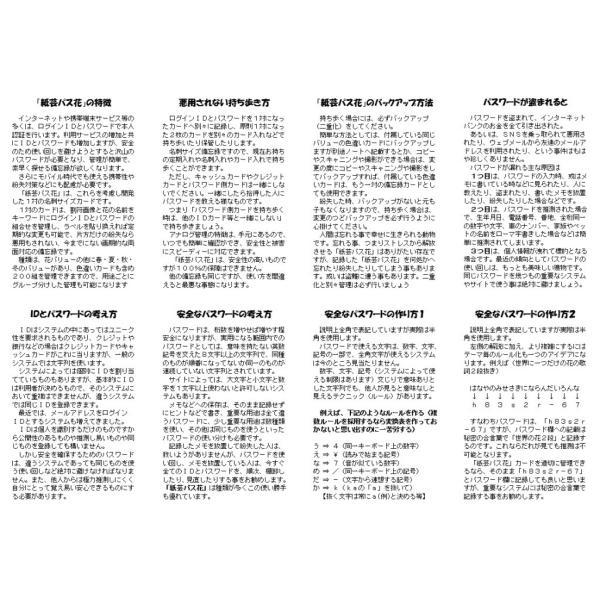 紙芸パス花お得S(両面)|beciteapps|08