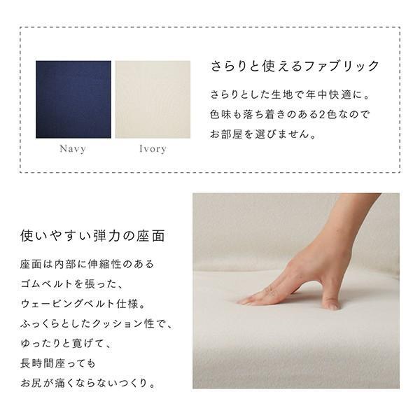ダイニングテーブル 単品 アイアン脚 〔150×80cm〕 耳付きテーブル|bed-lukit|09