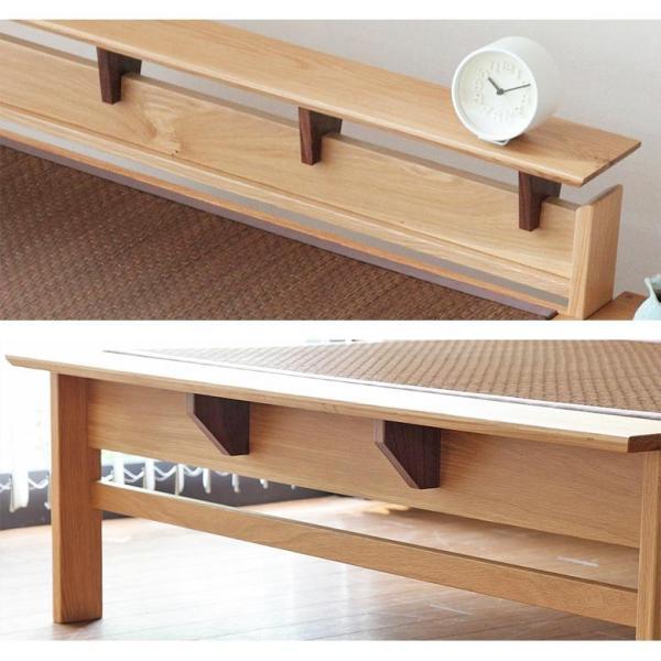国産畳ベッド(セミダブル) しきぶ-shikibu- 組立設置付|bed|07