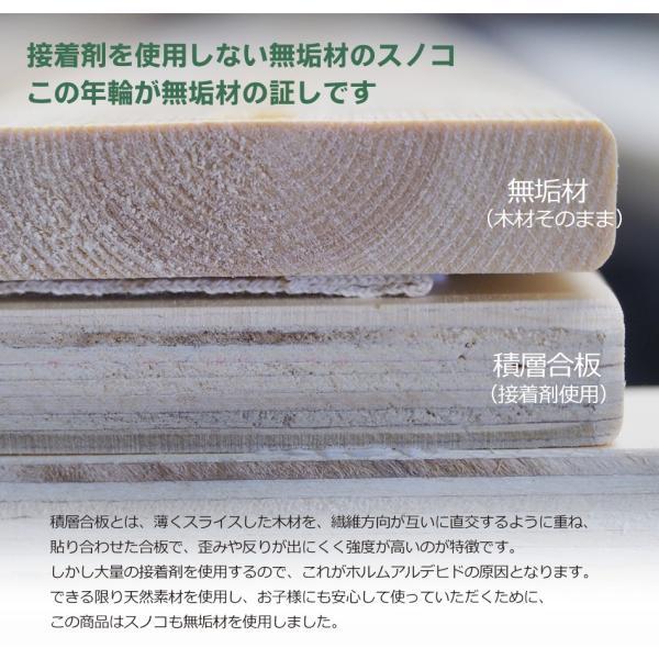 すのこベッド シングル 85スモールシングル  木製ベッドフレーム 真骨頂|bedandmat|08