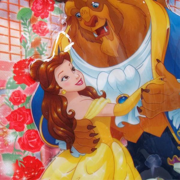 ディズニー プリンセス 美女と野獣 リュック S キッズ 女の子 子供 ベル バックパック|bee8|02