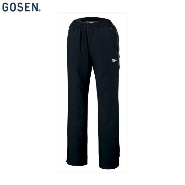 GOSEN/ゴーセン UY1703 テニス バドミントン ウェア レディース