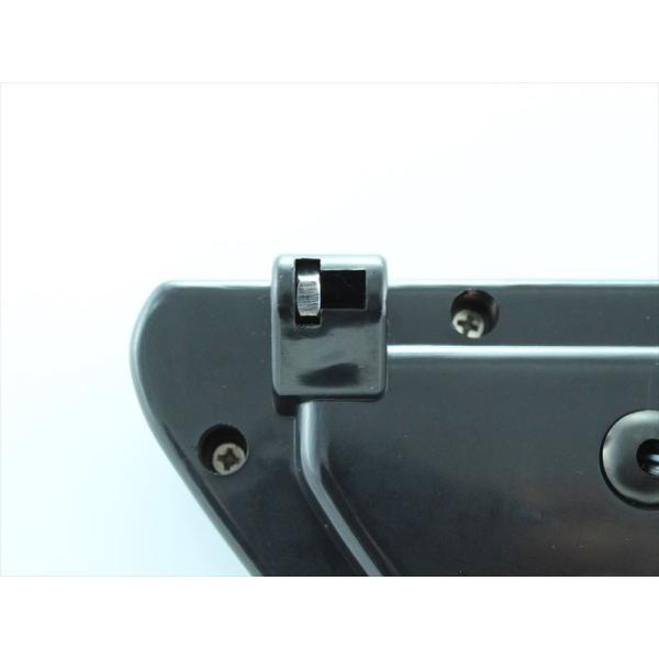 F1風 テールランプ LED 12発 汎用 F1テール F1バックランプ F1マーカー 点滅 ブレーキランプ フォグランプ リフレクター beetech-japan 05