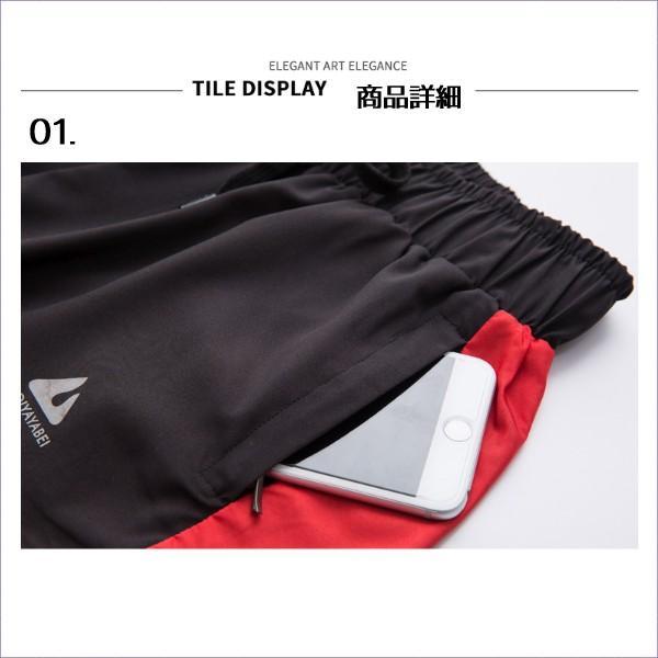 スポーツパンツ レギンス 重ね着風 ヨガ  ホットヨガ トレーニング フィットネス ジム かわいい 送料無料|befun|17