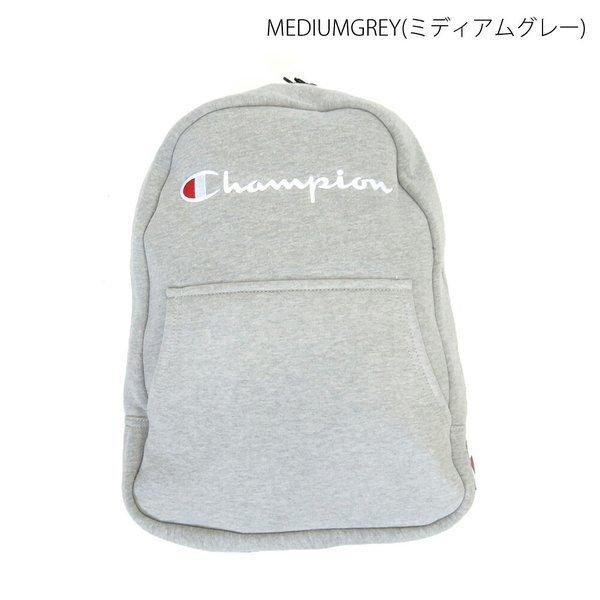 チャンピオン バッグ  リュック  メンズ レディース 男女兼用  USモデル Champion Reverse Weave Hoodie Backpack CH1055 フード付き   送料無料 海外限定モデル