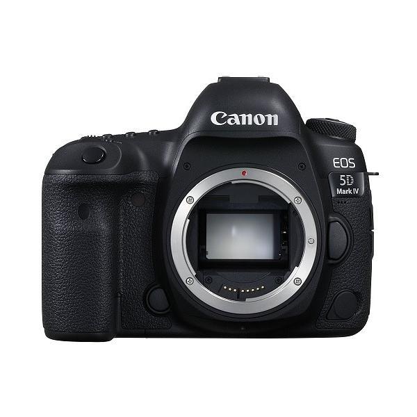 Canon キヤノン デジタル一眼レフカメラ EOS 5D Mark IV ボディ EOS5DMK4