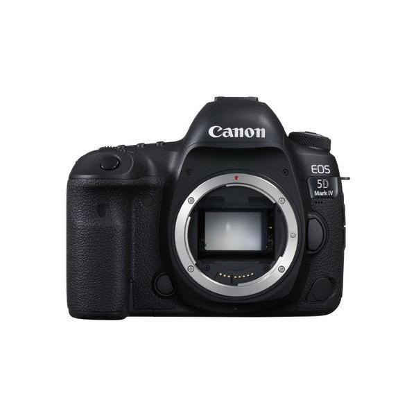 Canon キヤノン デジタル一眼レフカメラ EOS 5D Mark IV ボディ EOS5DMK4 BODY