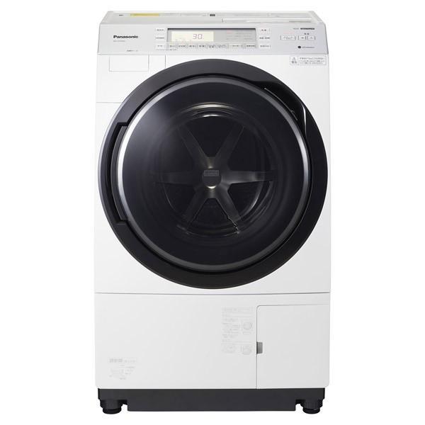 ドラム式洗濯乾燥機 [パワフル滝コース新搭載] クリスタルホワイト【洗濯10.0kg/乾燥6.0kg/左開き】 パナソニック NA-VX700AL|beisiadenki|03