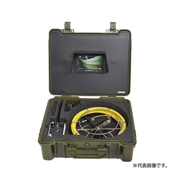 サンコー 極細配管用スコープ20Mメーターカウンター付き SLIMHISC21|beisiadenki