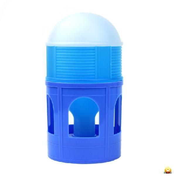 【コバヤシ】サイホン型給水器 ミニ K-64【0.5L水入れ】