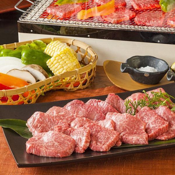 \お得なクーポンあり☆敬老の日 飛騨牛 焼肉 ギフト 特上 赤身 1,300g A5 A4 [送料無料] | 焼き肉 牛肉  結婚祝い 出産祝い 内祝い