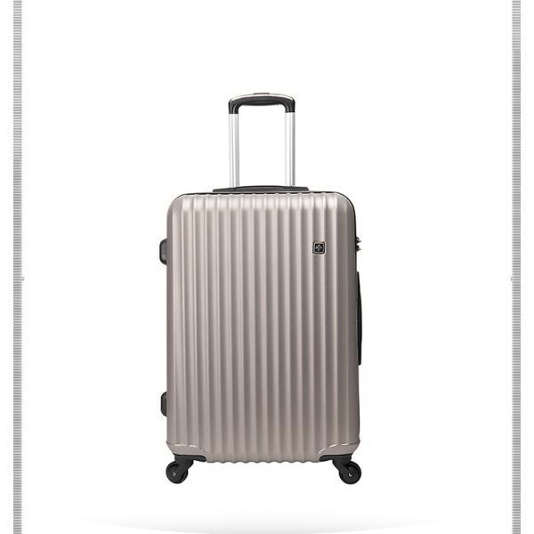 063b138b2e ... SWISSWIN スーツケース 35L Sサイズ TSAロック搭載 機内持込可 4輪独立