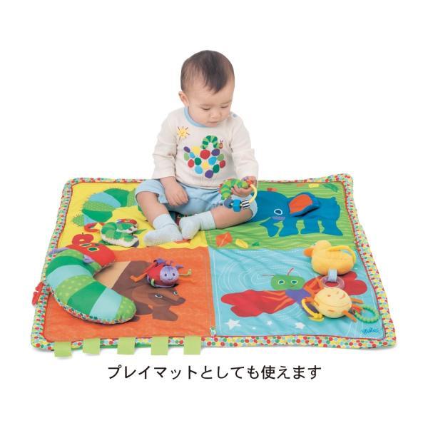 おもちゃ 知育玩具 アクティビティプレイジム カラー|bellemaison|02