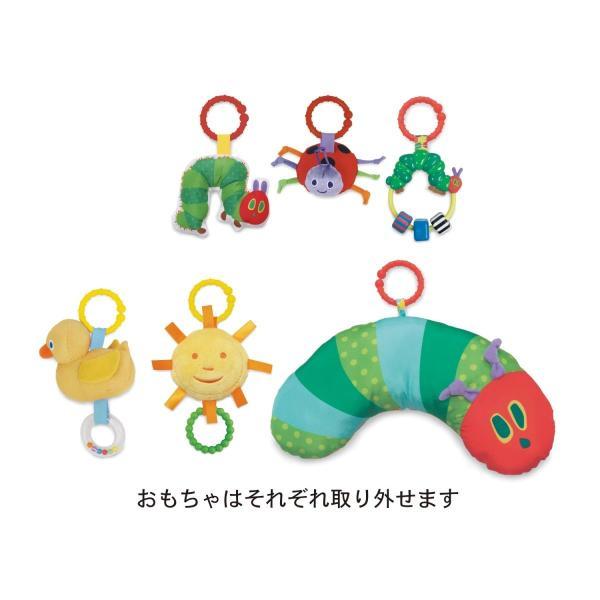おもちゃ 知育玩具 アクティビティプレイジム カラー|bellemaison|03