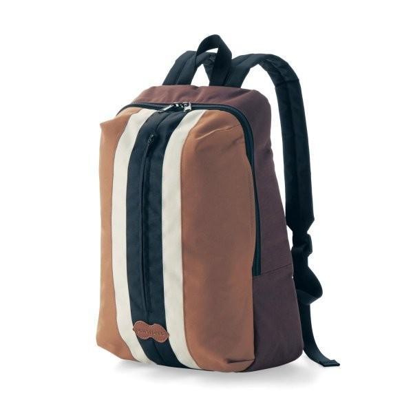 1c4397184012 バッグ カバン 鞄 レディース リュック ディズニー フロントファスナーデザインリュックサック ブラウン系|bellemaison ...