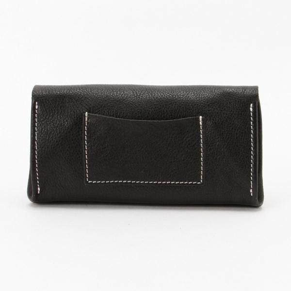 財布 レディース 長財布 カラー長財布 カラー ブラック