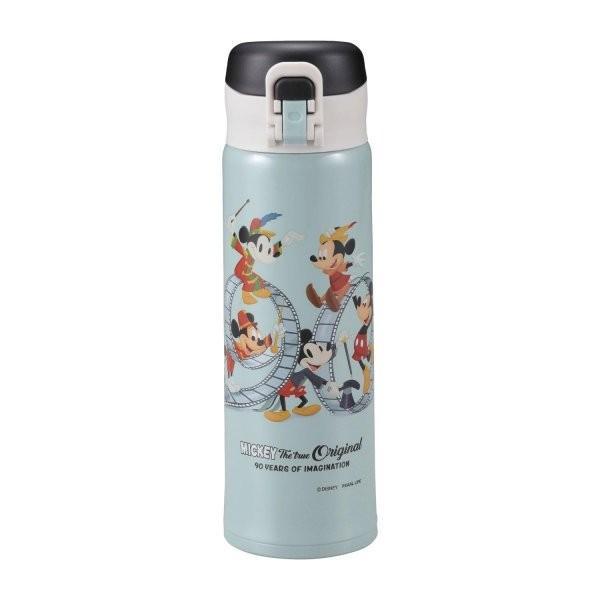 水筒 マグボトル ディズニー 軽量ワンタッチボトル フィルム bellemaison