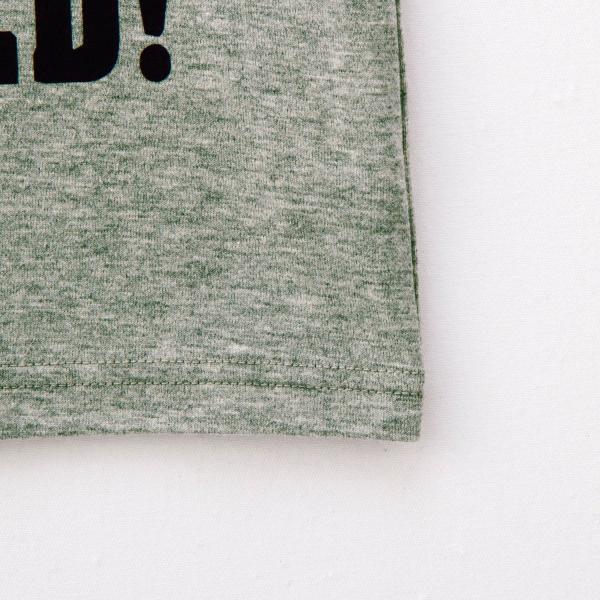 dd02671eacbdf ... 子供服 おしゃれ Tシャツ ディズニー トイ・ストーリー名札ココ半袖Tシャツ 子供