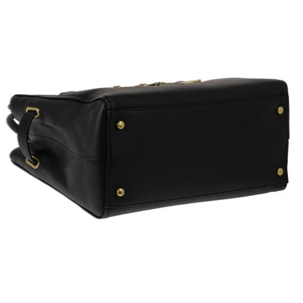 バッグ カバン 鞄 レディース トートバッグ/36488 カラー 「ブラック」