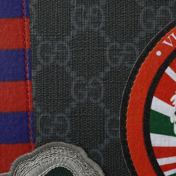 バッグ カバン 鞄 レディース ショルダーバッグ ZIP CLOSURE/ショルダーバッグ/474137 カラー 「ブラックマルチ」