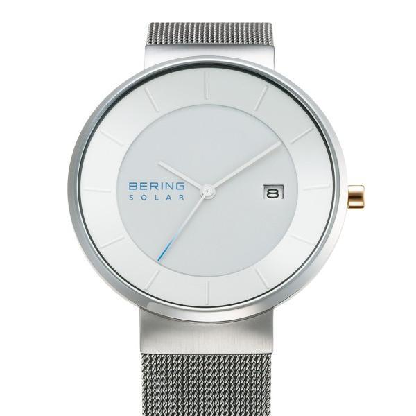 腕時計 メンズ ベーリング  BERING Northern Lights 2019  14639-004 日本限定・数量限定 日本正規代理店品 bellemessage 02