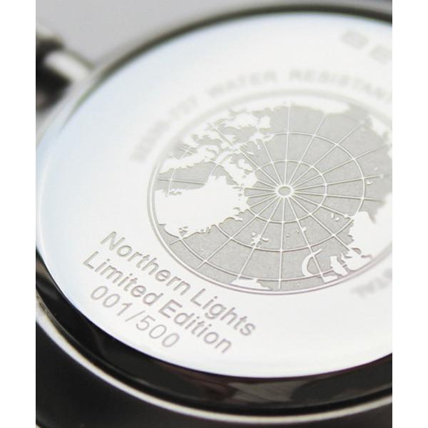 腕時計 メンズ ベーリング  BERING Northern Lights 2019  14639-004 日本限定・数量限定 日本正規代理店品 bellemessage 03