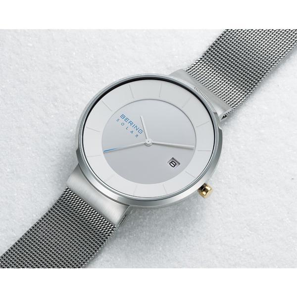 腕時計 メンズ ベーリング  BERING Northern Lights 2019  14639-004 日本限定・数量限定 日本正規代理店品 bellemessage 06