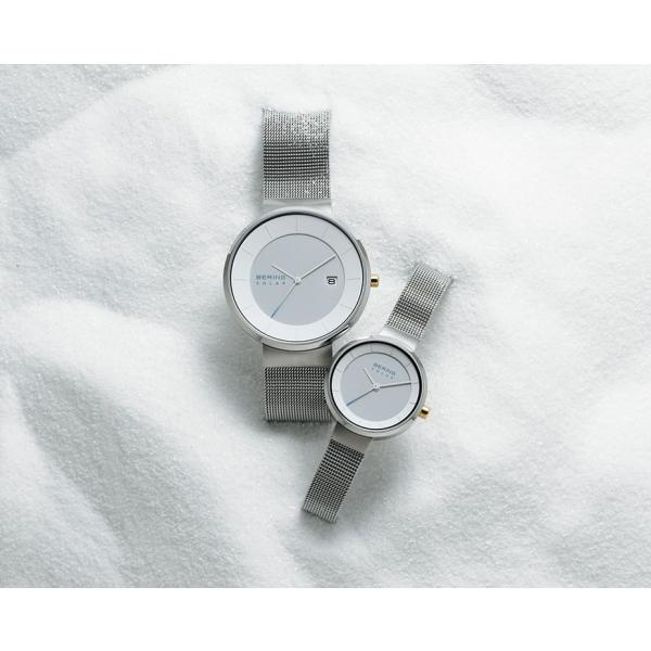 腕時計 メンズ ベーリング  BERING Northern Lights 2019  14639-004 日本限定・数量限定 日本正規代理店品 bellemessage 07