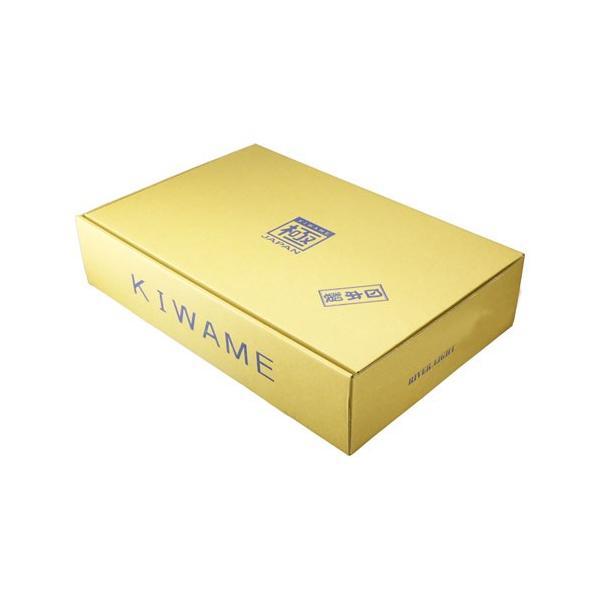 リバーライト [極] KIWAME JAPAN 鉄 フライパン 20cm / IH対応 日本製|belleseve|04