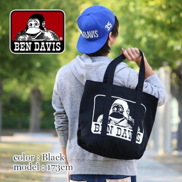 ベンデイビス BEN DAVIS トートバッグ|bellezza|03