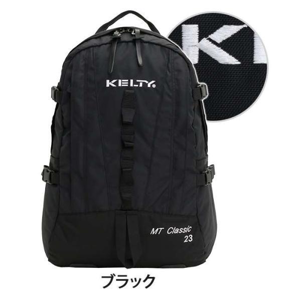 ケルティ KELTY リュック 2019 春夏 新作 正規品 マウンテンライン リュックサック デイパック バックパック|bellezza|02