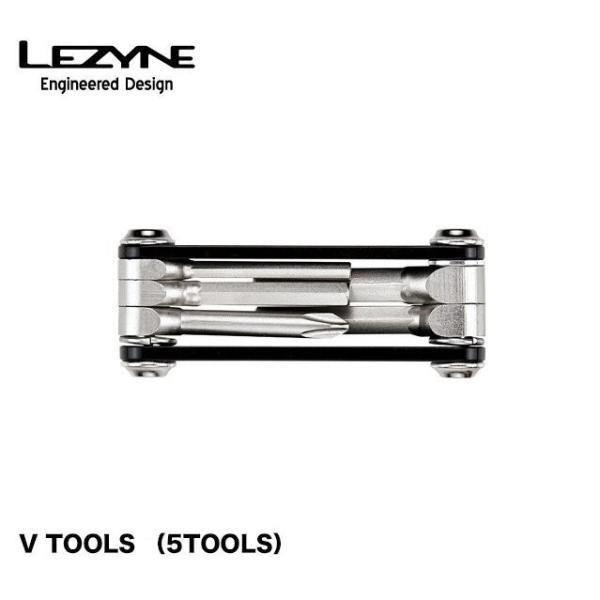 (LEZYNE)レザイン / V TOOLS (5TOOLS)自転車用ツール|bells