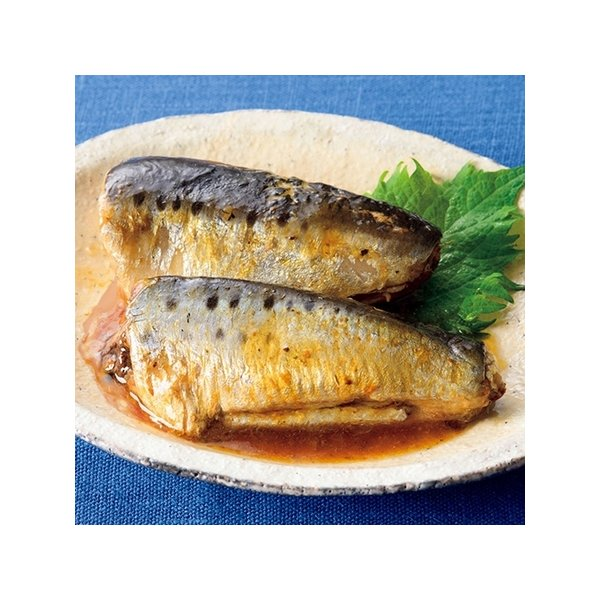 食品 冷凍食品 おかず ふっくら炊いた三陸産いわしの生姜煮