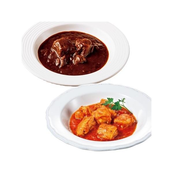 食品 冷凍食品 おかず 惣菜 牛肉 鶏肉 煮込み セット