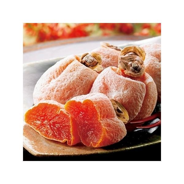 フルーツ 柿 果物 市田柿 360g お歳暮 御歳暮 ギフト 贈り物 送料無料 12月上旬より順次出荷