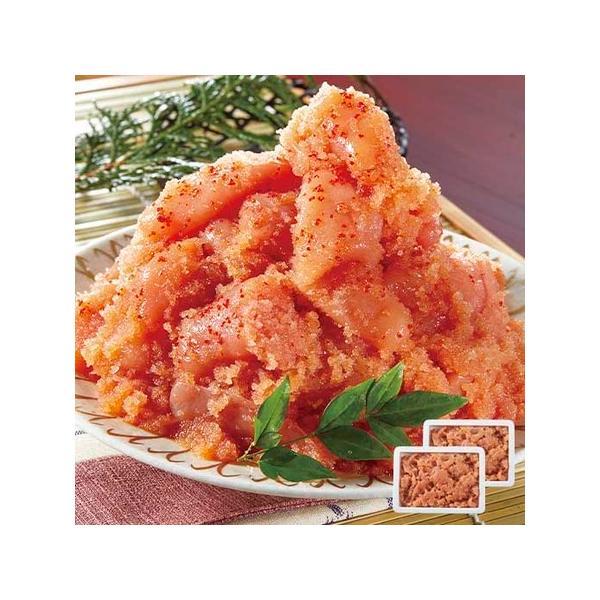 魚介 海鮮 魚卵 めんたいこ 博多の味 無着色 辛子 明太子 2kg お歳暮 御歳暮 ギフト 贈り物 送料無料