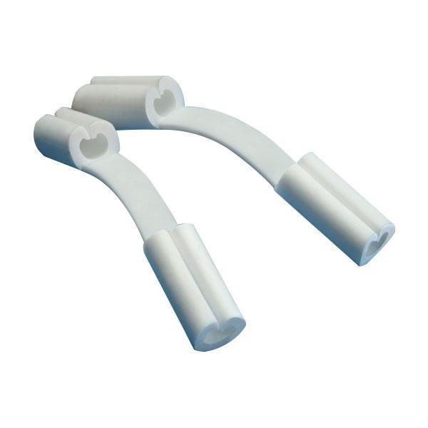耳パッド マスク耳痛い対策 耳パット マスク耳ガード やわらか耳パッド4個入×4セット|bellvet