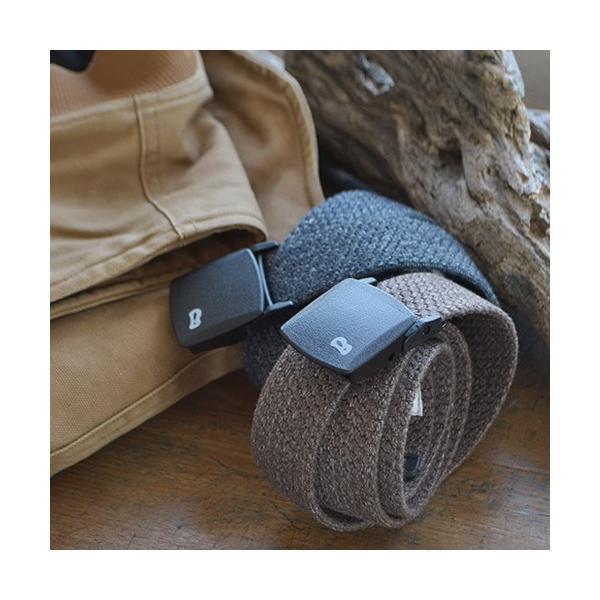 ベルト メンズ レディース 送料無料/ゲバルト/伸縮性 伸びる 軽い ゴムベルト 金属アレルギー ミリタリーベルト|beltlab-y|02
