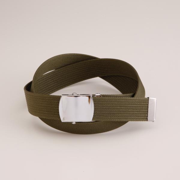 キッズサイズ XSサイズ ガチャベルト GIベルト 32ミリ メンズ ベルト 布ベルト くすみにくい クロームメッキ  選べる ナイロン 綿 おしゃれ 定番 フルサイズ展開|beltokuda|29