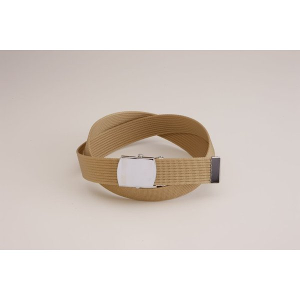 キッズサイズ XSサイズ ガチャベルト GIベルト 32ミリ メンズ ベルト 布ベルト くすみにくい クロームメッキ  選べる ナイロン 綿 おしゃれ 定番 フルサイズ展開|beltokuda|30