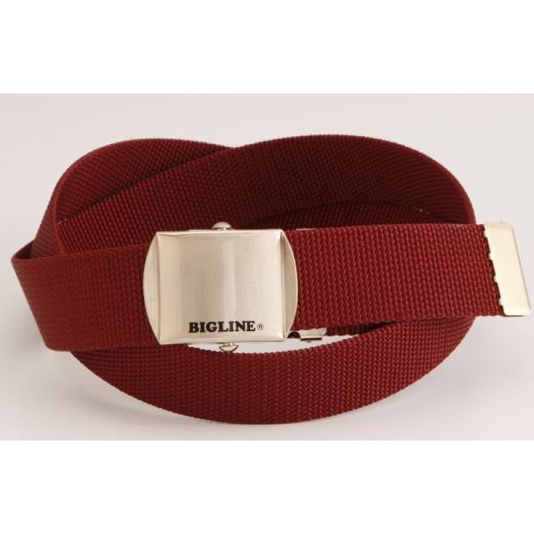 3Lサイズ ベルト ガチャベルト GIベルト 32ミリ ナイロン 作業用ベルト 作業 ワークベルト メンズ  平織り BIGLINE 160センチ 日本製 おしゃれ 送料無料|beltokuda|15