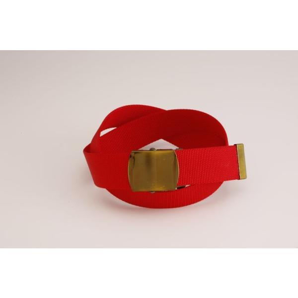 3Lサイズ ベルト ガチャベルト GIベルト  40ミリ ナイロン 作業用ベルト 作業 ワークベルト ローラーバックル メンズ 160センチ 日本製 ワンコインでお届け|beltokuda|05