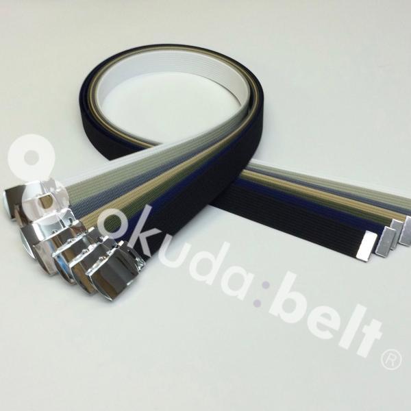 キッズサイズ XSサイズ ガチャベルト GIベルト 32ミリ メンズ ベルト 布ベルト くすみにくい クロームメッキ  選べる ナイロン 綿 おしゃれ 定番 フルサイズ展開|beltokuda|02
