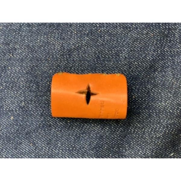 栃木レザー 革リング 非接触 タッチレス 本革指輪 レザーリング ボタン触らない 本革リング ボタン 二次接触防止 おすすめ 自社生産|beltokuda|19