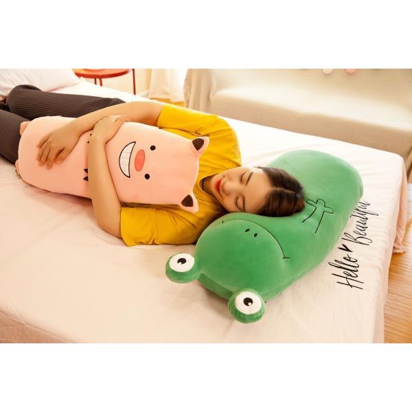枕 抱き枕 クッション ふわふわ 彼氏 彼女 インテリア 誕生日プレゼント90cm|beluhappines|05