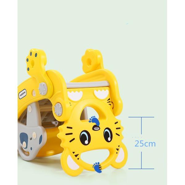 滑り台 室内 すべり台 折りたたみ おしゃれ 子供 幼児 遊具 2歳 男 女 誕生日プレゼント |beluhappines|05
