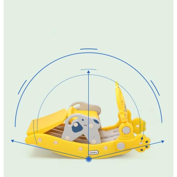 滑り台 室内 すべり台 折りたたみ おしゃれ 子供 幼児 遊具 2歳 男 女 誕生日プレゼント |beluhappines|06